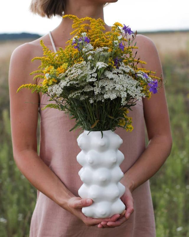 Модульна ваза