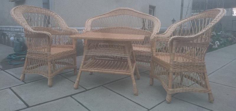 "Комплект мебели ""Капля Р."" №2"