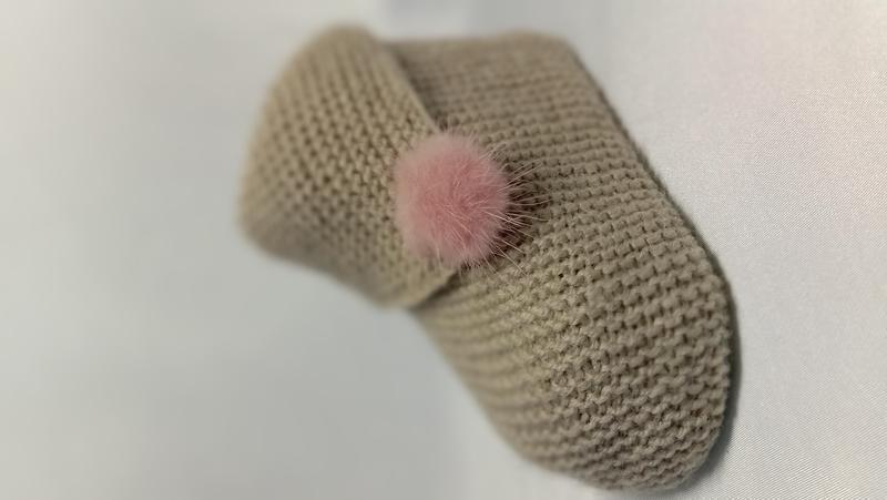 В'язані шкарпетки