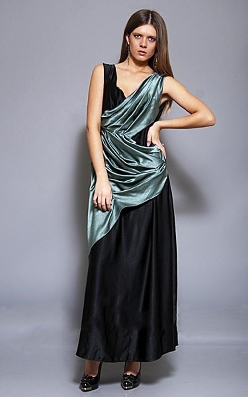 d3cda9ec8fd Вечернее платье от N. Verich ручной работы купить в Украине. №115569