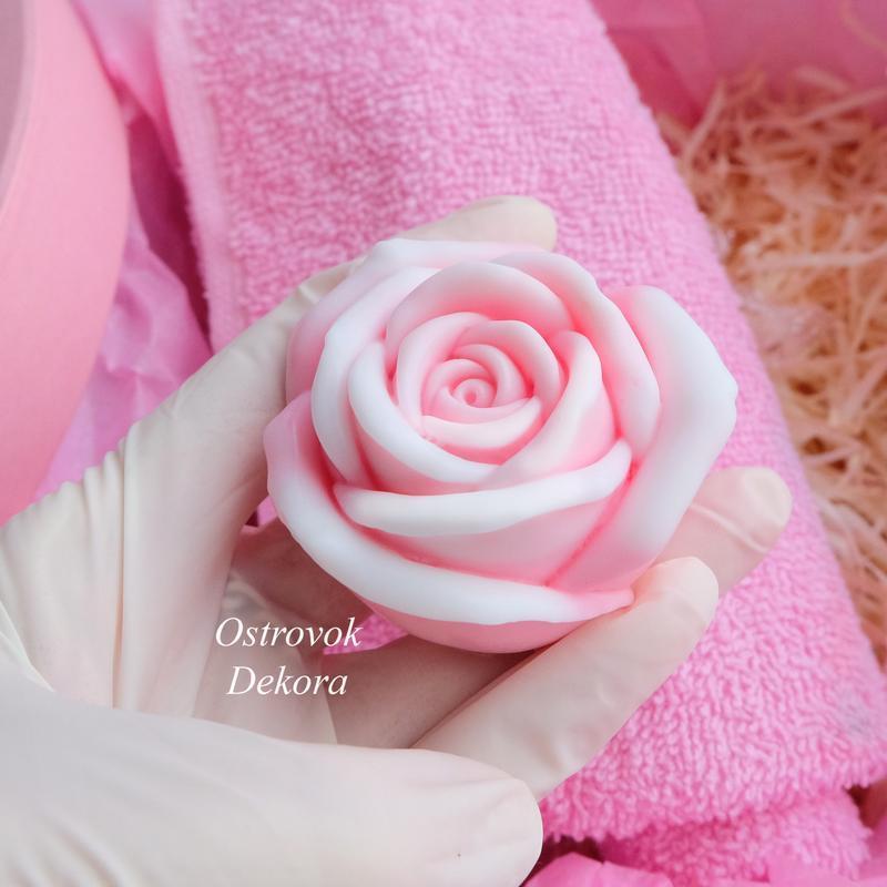 """Подарочный набор """"Rose box"""", подарок девушке, жене, на день рождения,"""