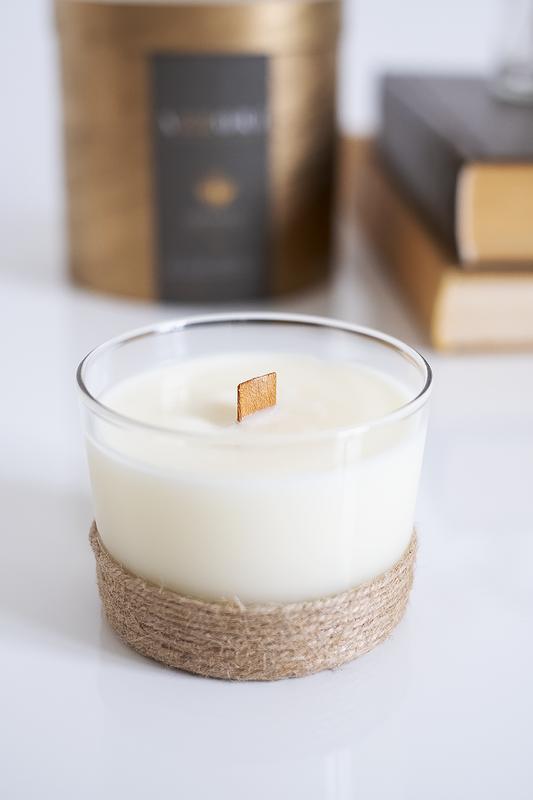 Натуральная ароматическая массажная крем свеча, органика, эко соя, растительный воск, веган