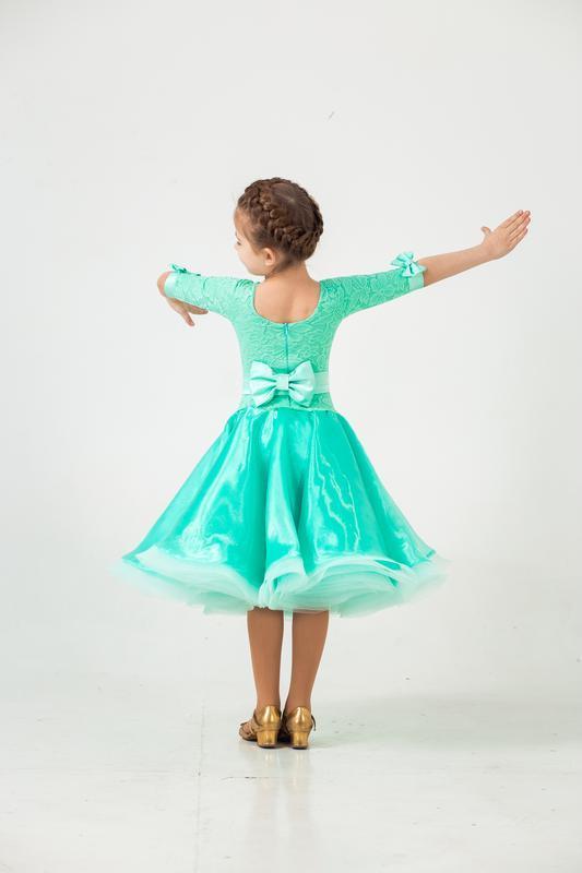 платье для танцев юниор купить