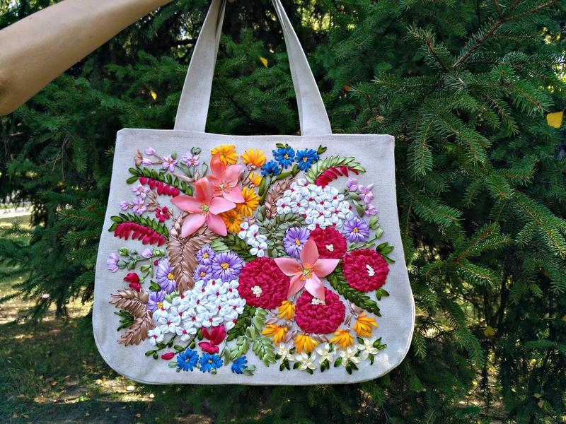 Летняя женская сумка dd4b092585200