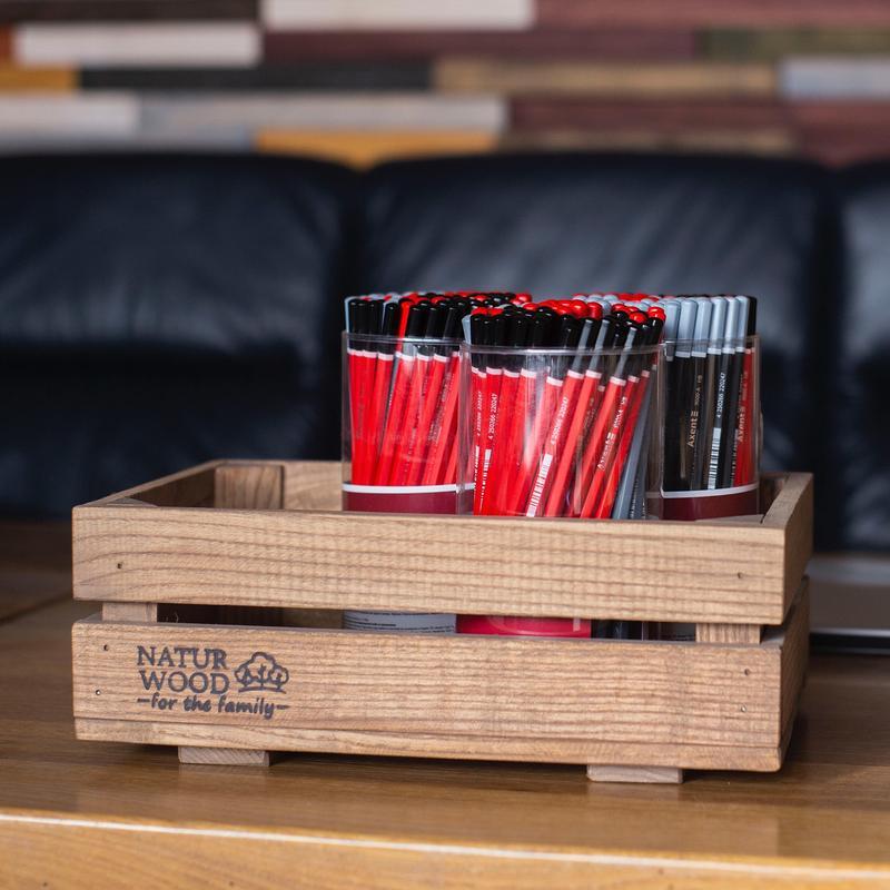 Деревянний ящик Naturwood (30х20х11 см)