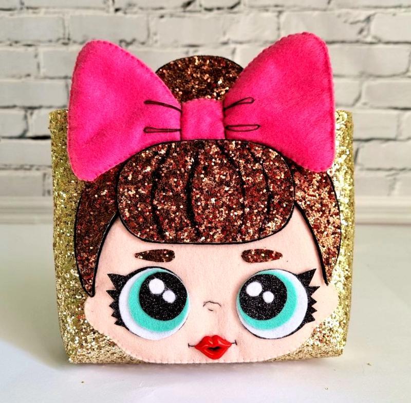 Сумочки с лол lol, детские сумочки, пляжная сумка, солома, для девочек сумочка
