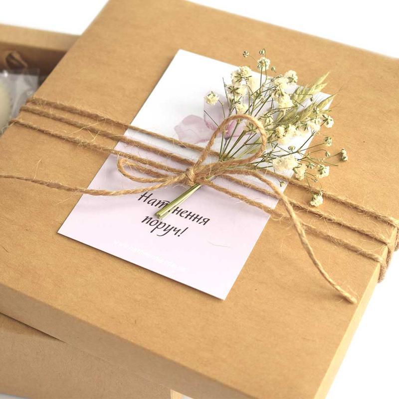 Подарочный набор косметики Ванилька