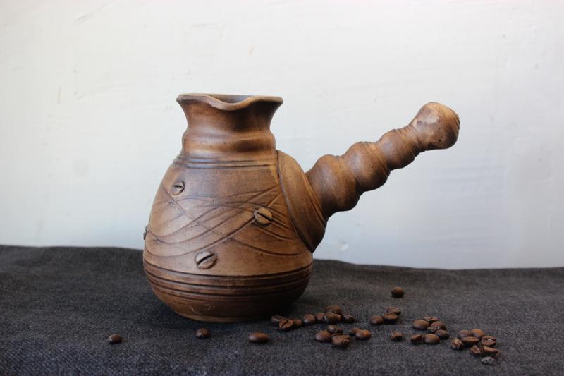 Турка для заваривания кофе