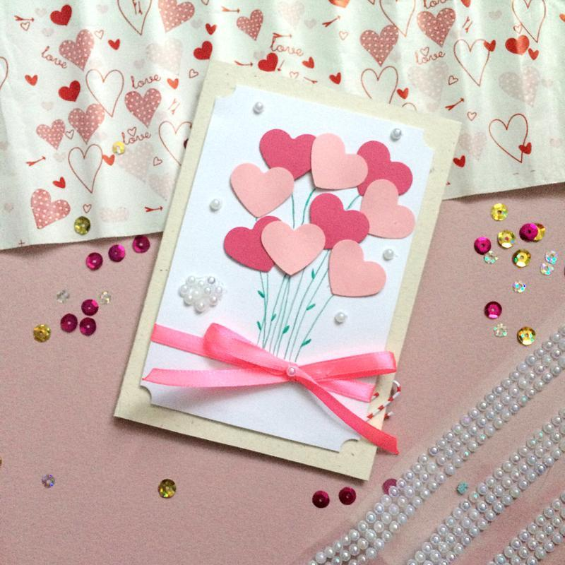 Хенд мейд открытки маме, днем рождения картинки