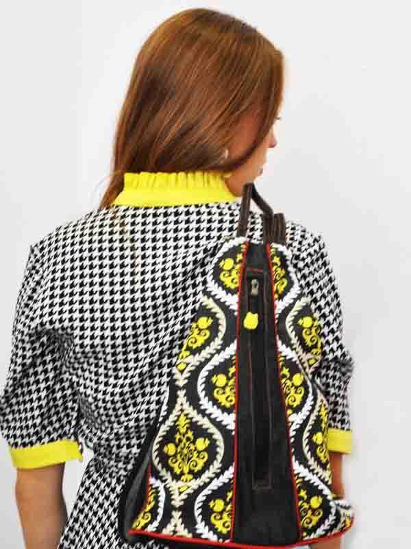 Рюкзак от N.Verich