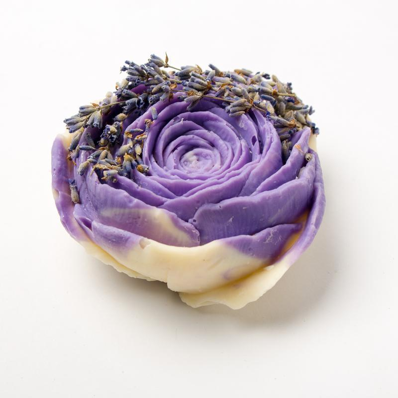 Великолепные розы от Мир Мыла