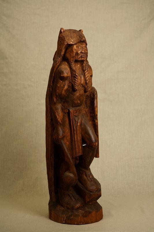 времена превратили фигуры воинов фото деревянных запеканка
