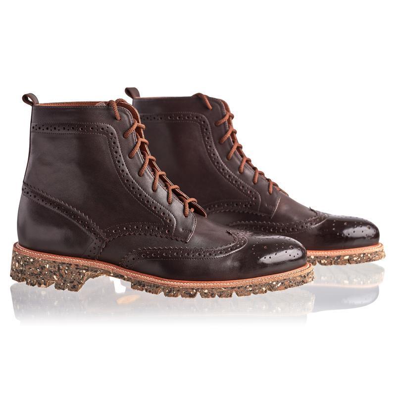 Boot Brogue