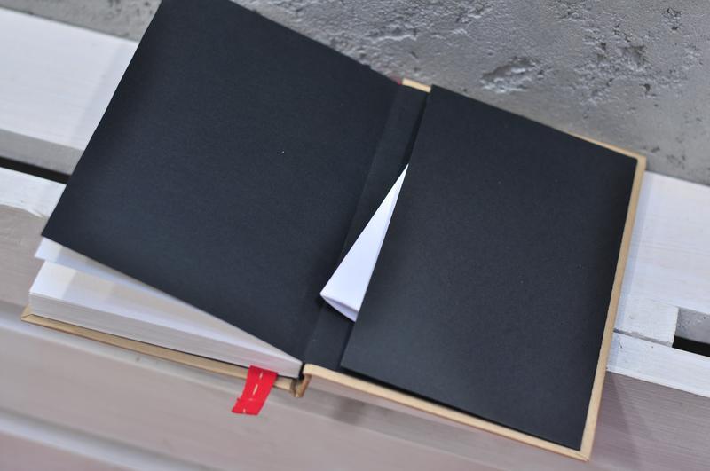 Скетчбук, блокнот для рисования с чистыми листами, акварельная бумага
