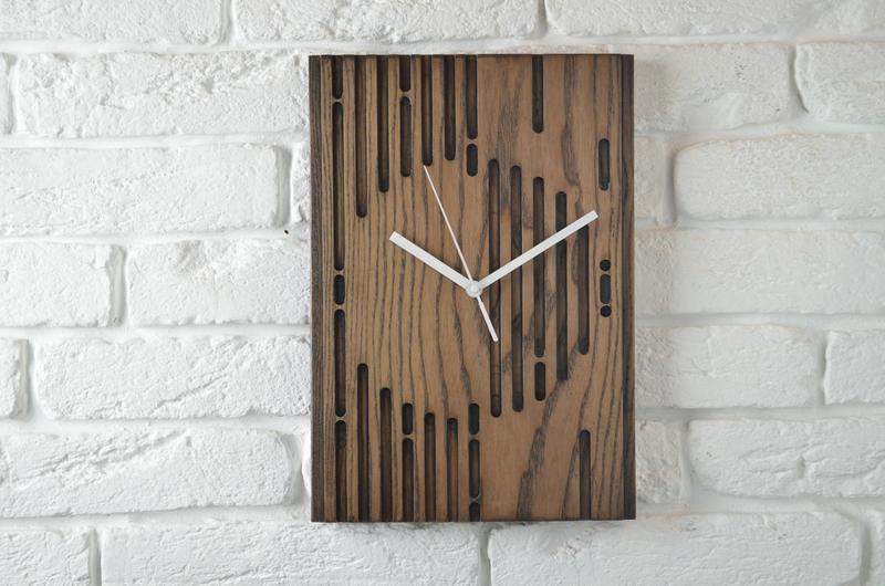 Дизайнерские Часы в стиле LOFT, С7