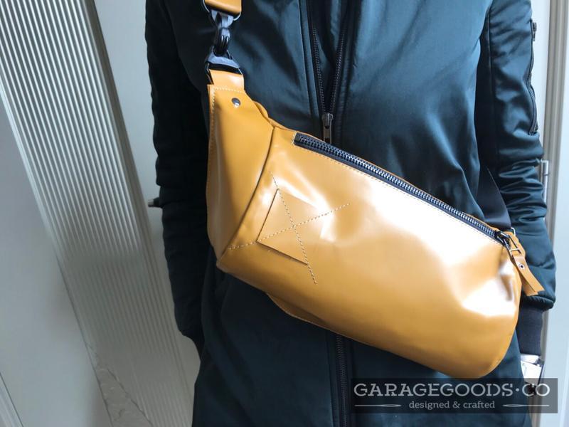 Поясная сумка из натуральной кожи. ручной работы купить в Украине ... 417aa761b88