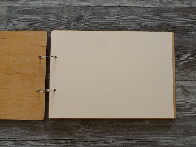 """Книга для записей пожеланий на свадьбу """"Вечная любовь"""""""
