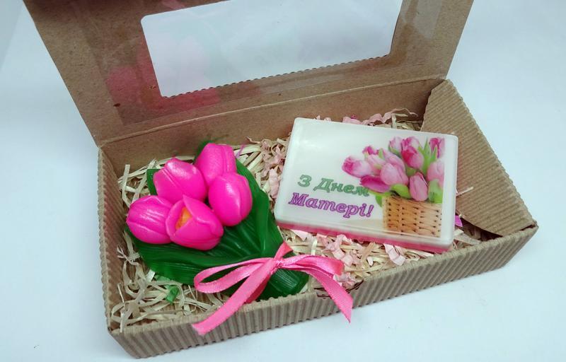 Подарок маме на день Матери №211550 ручной работы - купить на ...