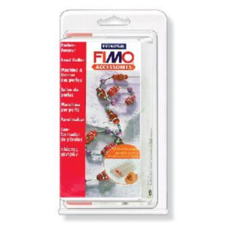FIMO roller апарат для намистин з полімерної глини.