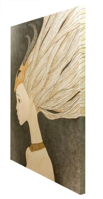 Ветер в ее волосах