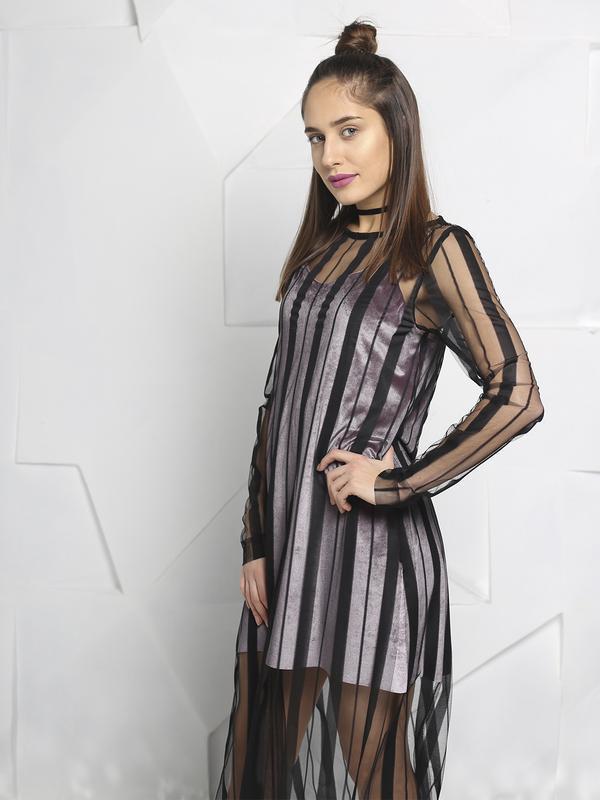 Платье Tulle Dress