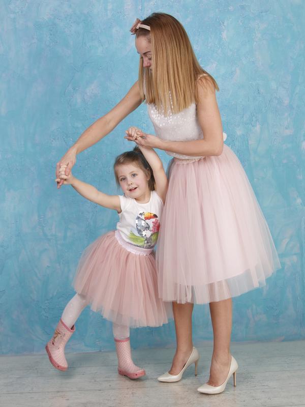 Детская юбка-пачка AIRSKIRT Casual Kids