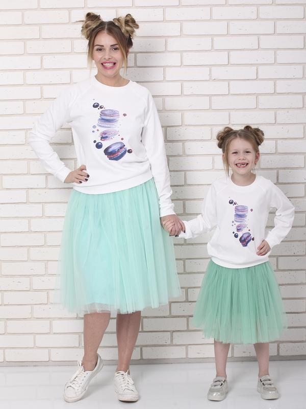 Комплект юбок-пачек AIRSKIRT Family Look