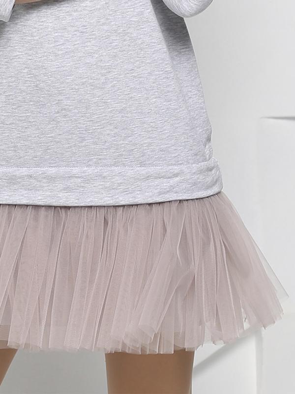 Съемная юбочка к платью-трансформеру Airdress