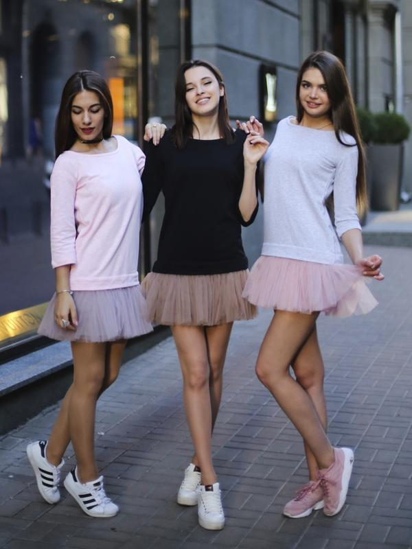 Платье-трансформер Airdress