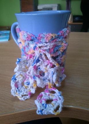 Держатель для чашки Mug Cozy