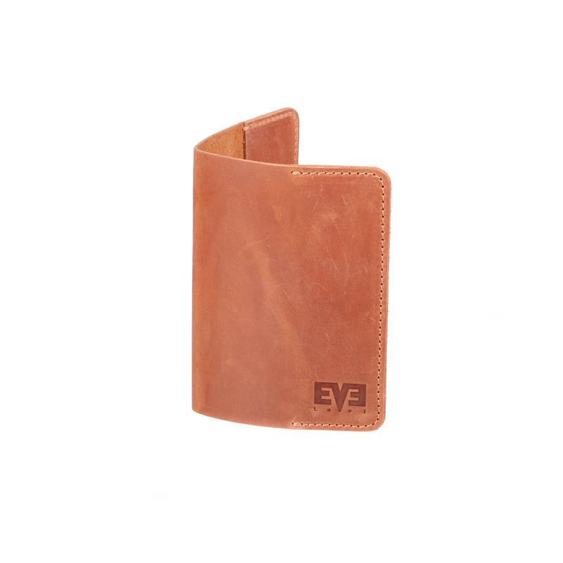 93997a7e87e6 Кожаная обложка на паспорт ручной работы купить в Украине. №252750