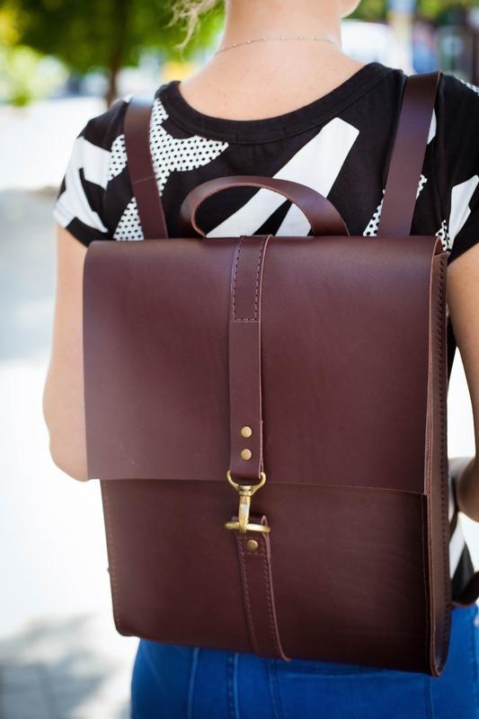 Женский рюкзак Eva Didenko