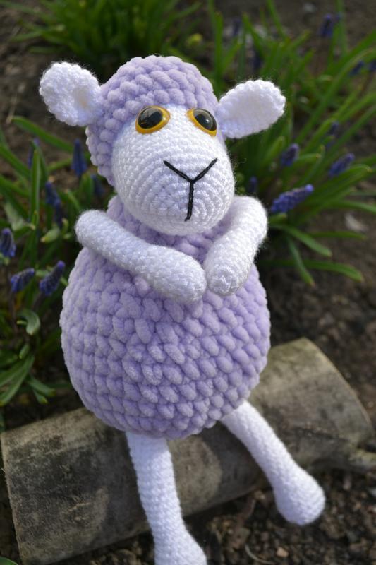 Зефирня овечка