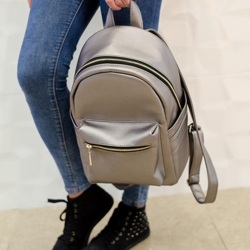 6370f633efc Эксклюзивный женский чёрный рюкзак ручной работы купить в Украине ...