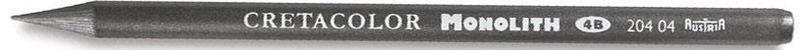 Карандаш графитный CRETACOLOR Monolith 6B