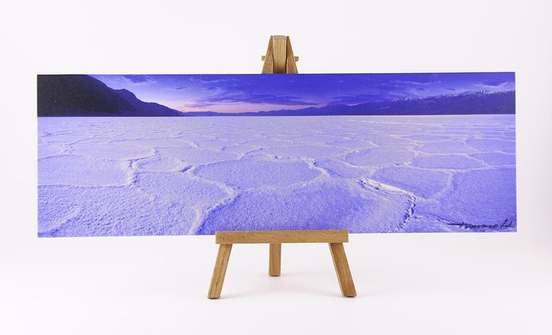 """""""Thirsty earth"""", Death valley, California, USA"""